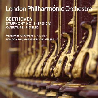 Beethoven Symphony 3 / Overture / Fidelio