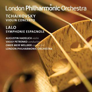 Violin Concerto / Symphonie Espagnole