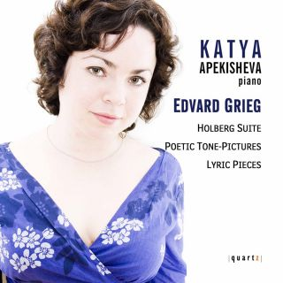 Grieg: Holberg Suite, Poetic Tone-Pictures & Lyric Pieces