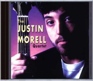 The Justin Morell Quartet