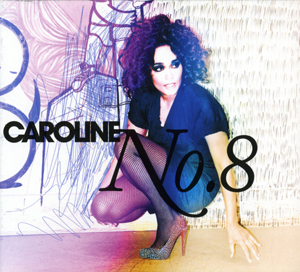 Caroline No. 8