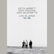 Live in Japan 93 / 96