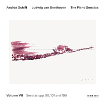 The Piano Sonatas, Volume VII