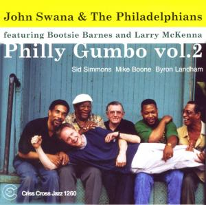 Philly Gumbo, Vol.2