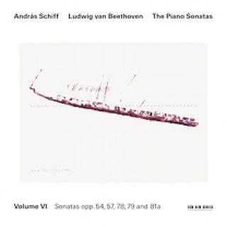 The Piano Sonatas volume VI