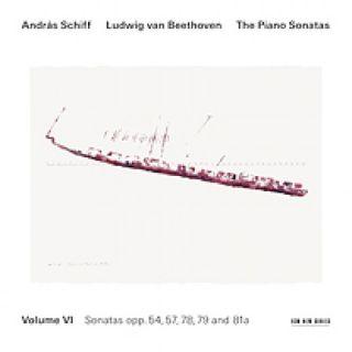 The Piano Sonatas volume VI