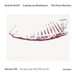 The Piano Sonatas, Volume VIII