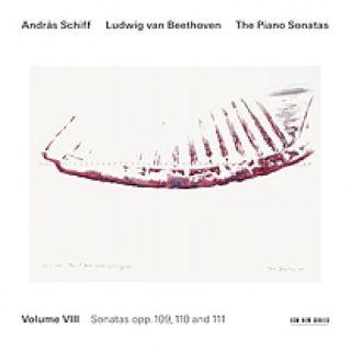 The Piano Sonatas, Volume VIII