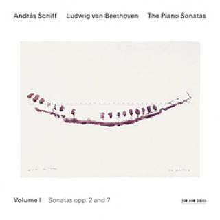 The Piano Sonatas Volume I : Op. 2 & 7