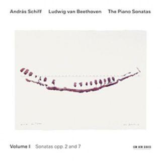 The Piano Sonatas Volume I : Op. 2 & 7
