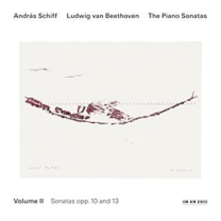 The Piano Sonatas Volume II : Op. 10 & 13