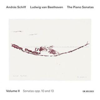 The Piano Sonatas Volume II : Op. 10 & 13