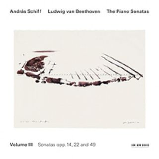 The Piano Sonatas Volume III : Op. 49-14-22