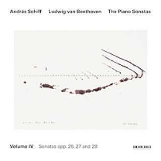 The Piano Sonatas Volume IV : Op. 26-27-28