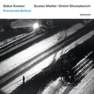 Mahler (Symphony No. 10) / Shostakovitch (Symphony No. 14)