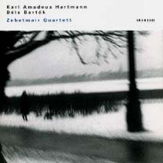 Karl Amadeus Hartmann/ Bela Bartok