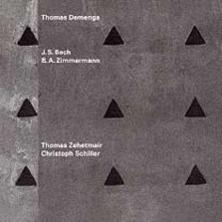 Bach/zimmermann