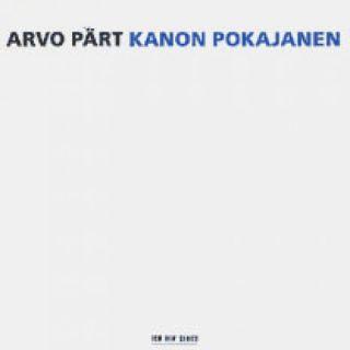 Kanon Pokajanen, Arvo Pärt