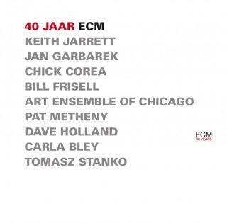 40 jaar ECM