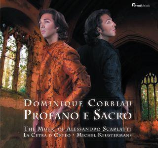 Profano e Sacro - Scarlatti