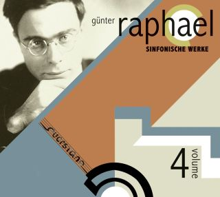 Edition Günter Raphael Vol.IV