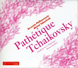 Symphony No.6 / Romeo and Juliet - Tchaikovsky