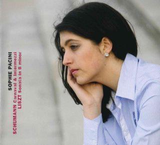 Carnaval Op. 9, Intermezzi Op. 4 & Sonata in B Minor