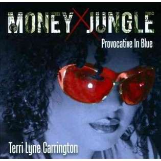 Money Jungle - Provocative In Blue