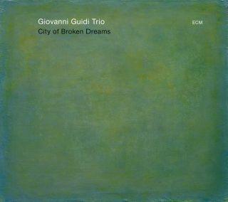 City Of Broken Dreams