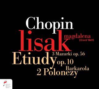 Etudes Op.10
