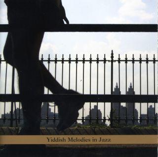 Gabriele Coen: Yiddish Melodies in Jazz