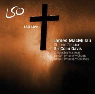 MacMillan: St John Passion
