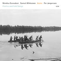 Kuára - Psalms and Folk Songs