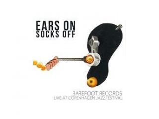 Ears On / Socks Off