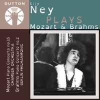 Elly Ney Plays Mozart & Brahms
