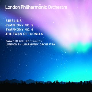 Sibelius: Symphonies Nos. 5 & 6, The Swan of Tuonela