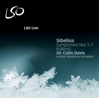 Symphonies 1-7/Kullervo