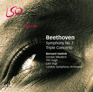 Symphony 7/Triple Concerto