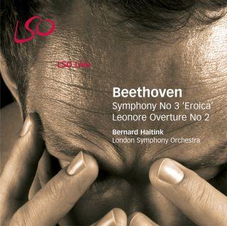 Symphony 3/Leonore Ouverture 2