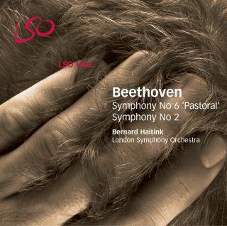 Symphony 2 & 6
