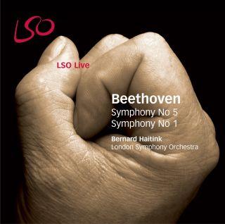 Symphony 1 & 5