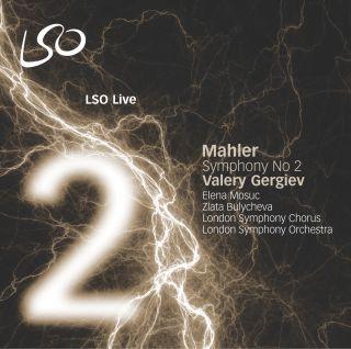 Symphony No.2/Adagio from Symphony No.10