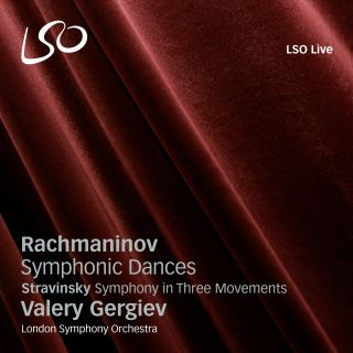 Rachmaninov: Symphonic Dances / Symphony In 3 Movements