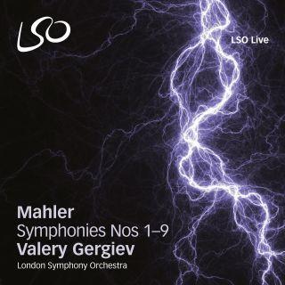 Symphonies Nos.1 - 9