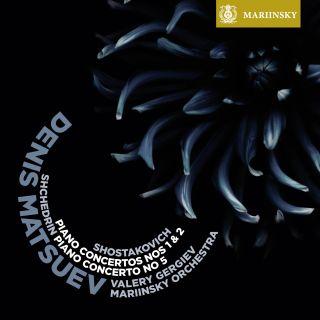 Shostakovich: Piano Concertos Nos.1, 2 & 5