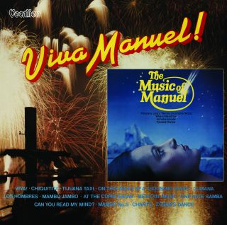 Viva Manuel / The Music of Manuel