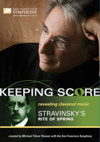 Keeping Score: Stravinsky Rite of Spring