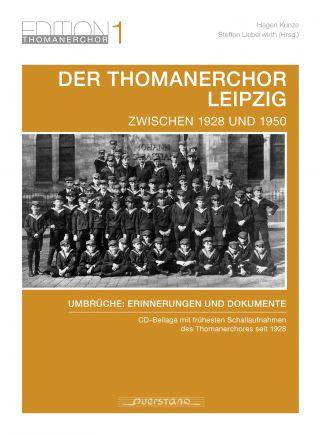 Thomanerchor - Edition I
