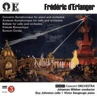 Concertos & Orchestral Music - Frédéric D