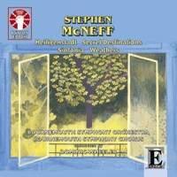 Orchestral Music  - Stephen McNeff